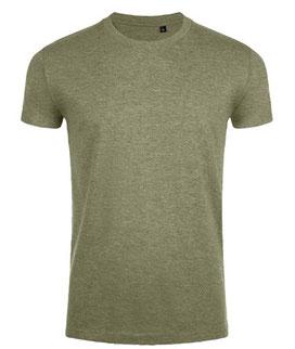 Imperial Fit T-Shirt L189 T-Shirt Druck