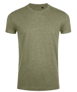 Imperial Fit T-Shirt L189