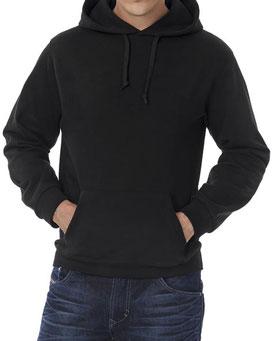 B&C Hooded Sweatshirt ID.003