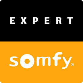 Somfy Expert Fachpartner