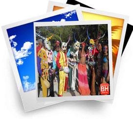 Album carnaval