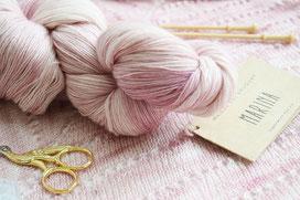 Wolle-Garne im Sortiment von Wolle & Schönes
