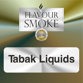 Liquids Tabak