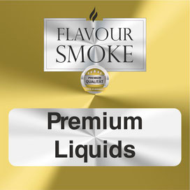 Happy Premium Liquids von Flavour-Smoke