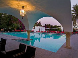 Les Orangers Beach Resort 4*