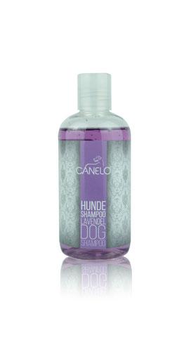 Hundeshampoo Lavendel