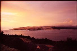 Neuseeland Foto Hannes Dabernig