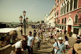 Venedig Foto Hannes Dabernig