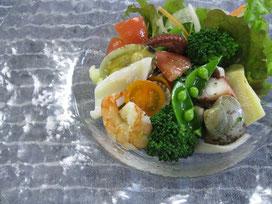 イタリア料理タカモリのメニュー