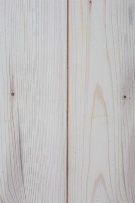 Fichte Altholz weiß geseift