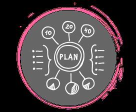 System Optimierung Beratung Kampagnen Customer Journey Konzeptentwicklung Marketing Controlling