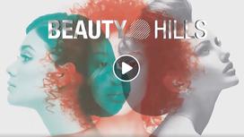 Beauty Hills, Kosmetik, Schönheit, Messe, Beauty Forum Düsseldorf, Video