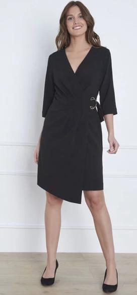 robe noire laquelle choisir