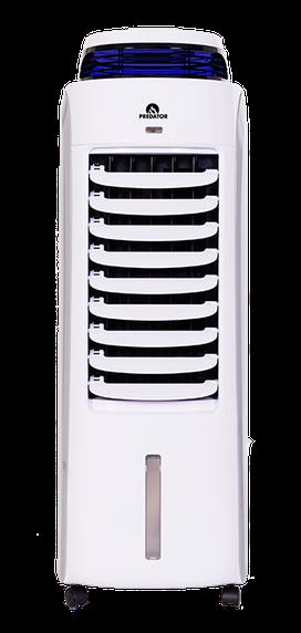 Bio-climatiseur série P35, Wifi inclus