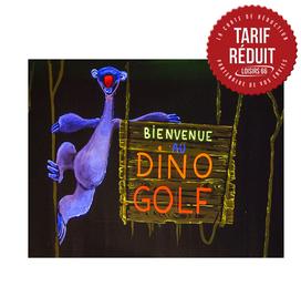 Dino Golf Canet Loisirs 66
