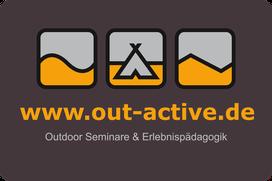 Eine Kooperation mit out-active.de