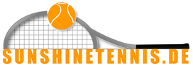 Logo Sunshinetennis
