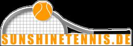 Logo Sunshinetennis