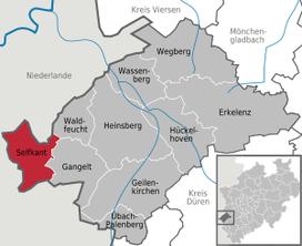 Quelle: Wikipedia (Kreis Heinsberg)