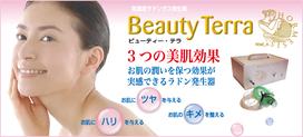 高濃度ラドン発生装置 Beauty Terra 504,000円