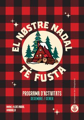 La Navidad en L`Hospitalet de Llobregat: programación completa