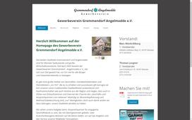 Gewerbeverein Gremmendorf Angelmodde e.V.