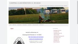 Camping-Club Münster e.V. im ADAC