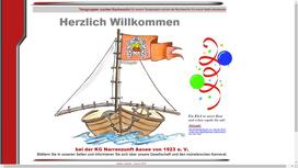 KG Narrenzunft vom Aasee 1923 e.V.