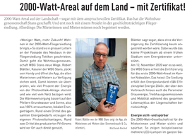 NEU: Magazin WOHNEN SCHWEIZ, Ausgabe 1/2021