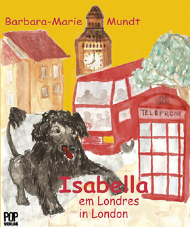 Portugiesischer Wasserhund Isabella