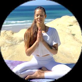 Yoga Urlaub Andalusien