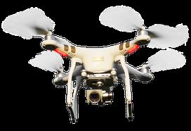 Phantom 3 Pro - Drone