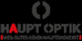 Logo von Haupt Optik