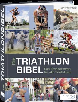 Dr. Matthias Marquardt - Die Triathlonbibel