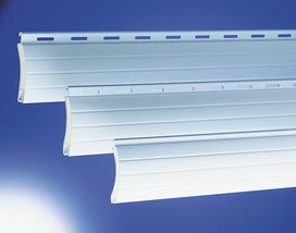 Rollladenprofile Aluminium