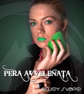 Pera Avvelenata - Enjoy Svapo