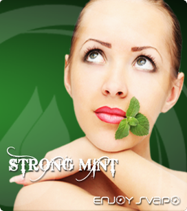 Strong mint - Enjoy Svapo