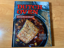 Dutch Over Quick & Easy
