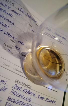 GlenDronach 14 Jahre Virgin Oak