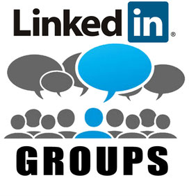 LinkedIn, LinkedIn profile, LinkedIn groups