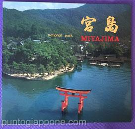 Foto 11 - Libro dedicato a Miyajima (inglese - italiano non disponibile)