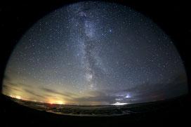 Hier soll es dunkel bleiben. Bild: Dr. Andreas Hänel