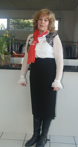 Larissa Krel