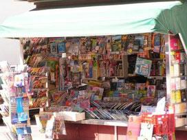 Boulevard-Medien und ihre Opfer-Show: Der Schrei nach Aufmerksamkeit am Kiosk (Bild)