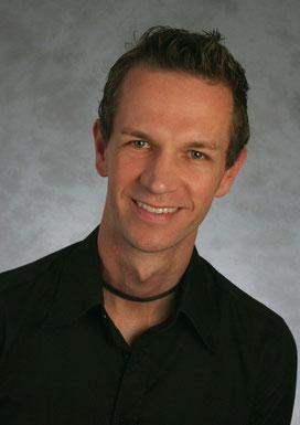 Christian Zepp - Sportwissenschaftler und Sportpsychologe an der Deutschen Sporthochschule in Köln