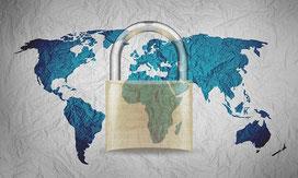 SSL gesicherter Bestellprozess