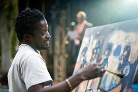 © Alice - Festival Lafi Bala - 2011