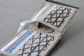 Sail wallet