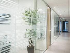 Sichtschutz, Sichtschutzfolien, Dekor, Glasdekor, Dekorfolien, Glasdesign, Designfolien,