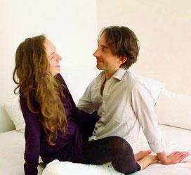 Helen & Timo